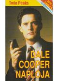 Dale Cooper naplója - Frost, Scott