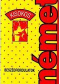 Német kisokos - Beszédfordulatok - Gábor Anikó