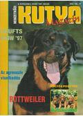 Nemzetközi Kutya Magazin II. évf. 1997/5. - Gácsi Márta