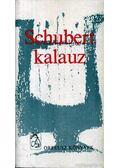 Schubert kalauz - Gádor Ágnes