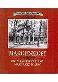 Margitsziget / Die Margareteninsel / Margaret Island - Gál Éva