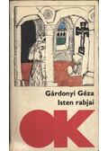 Isten rabjai - Gárdonyi Géza