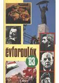 Évfordulók '83 - Gárdos Miklós