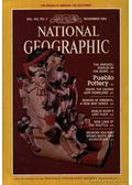 National Geographic 1982 November - Garrett, Wilbur E.
