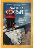 National geographic 1985 March - Garrett, Wilbur E.