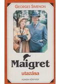 Maigret utazása - Georges Simenon