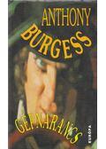 Gépnarancs - Anthony Burgess
