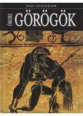 Ókori görögök - Gimeno, Daniel