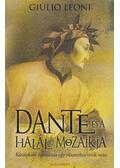 Dante és a halál mozaikja - Giulio Leoni