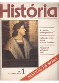 História 1983/1. - Glatz Ferenc