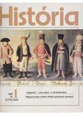 História 1987/1 - Glatz Ferenc
