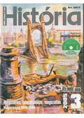 História 2005/3 - Glatz Ferenc
