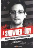A Snowden-ügy - Glenn Greenwald