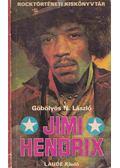 Jimi Hendrix - Göbölyös N. László