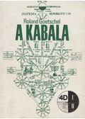 A kabala - Goetschel, Roland