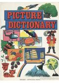 Picture Dictionary - Goodacre, Elizabeth