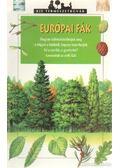 Európai fák - Gourier, James