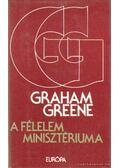 A félelem minisztériuma - Graham Greene