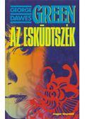 Az esküdtszék - Green, George Dawes