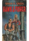 Hawk & Fisher - Green, Simon R.