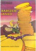 Babszem Jankó - Grimm