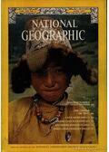 National Geographic 1977 April - Grosvenor, Gilbert M. (főszerk.)