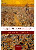 Objects of Metaphor - GUTTENPLAN, SAMUEL