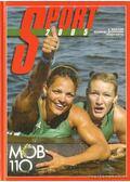 Sport 2005 - Gyárfás Tamás (szerk.), Kollár Katalin, Dobor Dezső