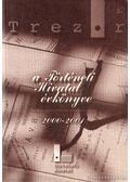 A Történeti Hivatal évkönyve 2000-2001 - Gyarmati György
