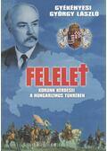 Felelet - Gyékényesi György László