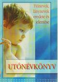 Utónévkönyv - Gyergyel István