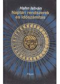 Naptári rendszerek és időszámítás - Hahn István