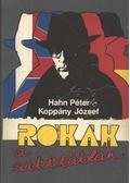 Rókák a sakktáblán - Hahn Péter, Koppány József