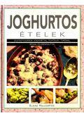 Joghurtos ételek - Hallgarten, Elaine