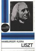 Liszt - Hamburger Klára