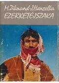 Ezerkétéjszaka - Hanzelka, Jirí, Zikmund, Miroslav