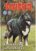 A Kutya LXIX. évf. 2006/7 - Harcsás Márta (főszerk.)
