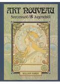 Art Nouveau - Szecesszió - Jugendstil - Hardy, William