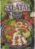 Saláták sokféleképpen - Hargitai György