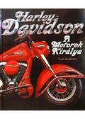 Harley Davidson - Rafferty, Tod