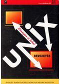 Unix - Bevezetés - Harley Hahn, Rachel Morgan, Henry McGilton