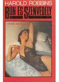 Bűn és szenvedély - Harold Robbins