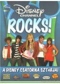 Disney Channel ROCKS! - Harrison, Emma, Viola, Kieran