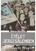 Ítélet Jeruzsálemben - Hausner, Gideon