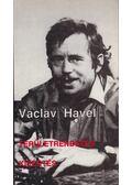 Területrendezés / Kísértés - Havel, Václav