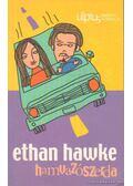 Hamvazószerda - Hawke, Ethan