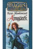 Árnyjáték - Hawkwood, Ryan