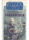 Farkasének - Hawkwood, Ryan