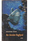 Az óceán foglyai - Hédervári Péter