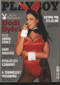 Playboy 2002. november - Hefner, Hugh M., Pósa Árpád